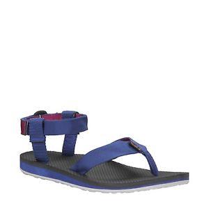 Original Sandal Dark Blue Pink