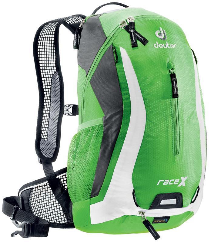 Race X Green