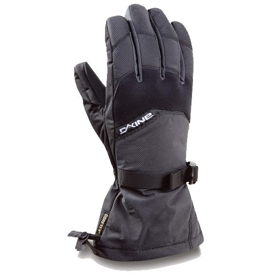 Frontier Glove Black Stripe