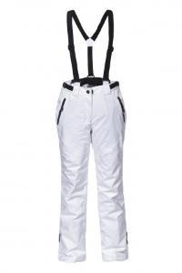 Pantaloni Ski Mia White
