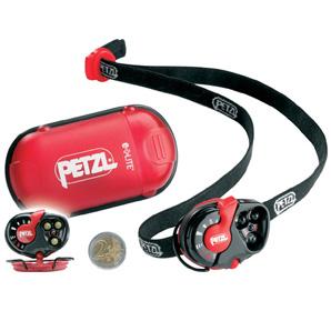 Petzl Frontala E-lite