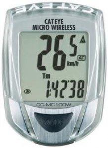 CATEYE MICRO WIRELESS  CC MC 100W