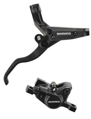 SHIMANO Brake M395 Spate