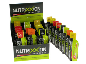 NUTRIXXION Gel