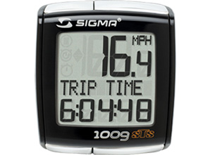 Sigma Sport BC 1009 Sts