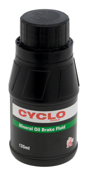 CYCLO Mineral Oil Brake Fluid