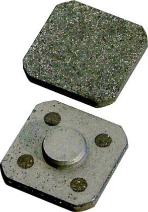 FORMULA Hydraulic Caliper  -  Fibrax Ash 945