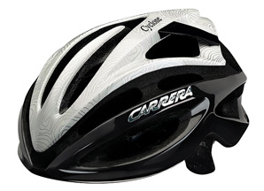 CARRERA Cyclone - Black / White