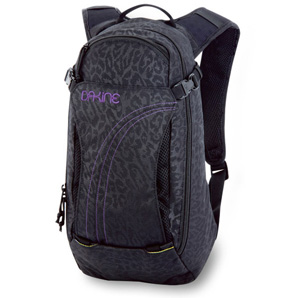RUCSAC Bike Dakine Girls Drafter