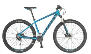 SCOTT Aspect 730 blue/grey  2019
