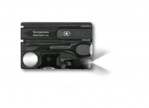 Victorinox Briceag Swisscard Lite