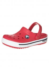 Crocs Crocband 2 Kids Red