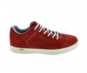 S-Karp Sneakers Red