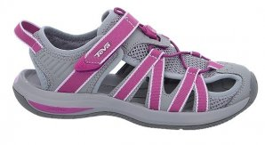 Teva W Rosa Grey Dark Purple