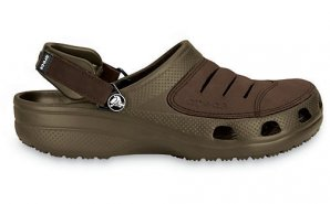 Crocs Yukon Chocolate