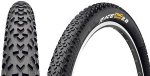 CONTINENTAL Race King 26x2.0