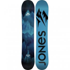 Jones Snowboard Aviator Blue