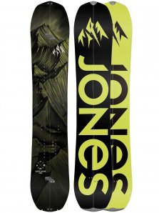 Jones Snowboard Split Explorer