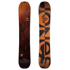 Jones Snowboard Split Solution