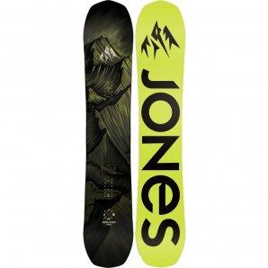 Jones Snownoard Explorer