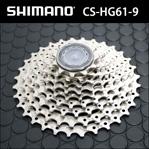PINIOANE Shimano Cs-hg61 9v